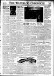 Waterloo Chronicle (Waterloo, On1868), 29 Mar 1946