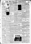 Waterloo Chronicle (Waterloo, On1868), 5 Apr 1946