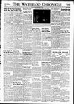 Waterloo Chronicle (Waterloo, On1868), 12 Apr 1946