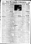 Waterloo Chronicle (Waterloo, On1868), 5 Jul 1946