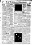 Waterloo Chronicle (Waterloo, On1868), 30 Aug 1946