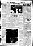 Waterloo Chronicle (Waterloo, On1868), 13 Sep 1946