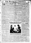 Waterloo Chronicle (Waterloo, On1868), 11 Oct 1946
