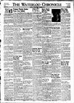 Waterloo Chronicle (Waterloo, On1868), 6 Dec 1946
