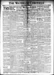 Waterloo Chronicle (Waterloo, On1868), 23 Jan 1948