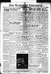 Waterloo Chronicle (Waterloo, On1868), 13 Feb 1948
