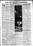 Waterloo Chronicle (Waterloo, On1868), 18 Jun 1948