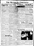 Waterloo Chronicle (Waterloo, On1868), 29 Oct 1948