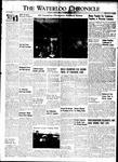 Waterloo Chronicle (Waterloo, On1868), 5 Nov 1948