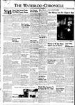 Waterloo Chronicle (Waterloo, On1868), 12 Nov 1948
