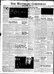 Waterloo Chronicle (Waterloo, On1868), 26 Nov 1948