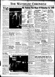 Waterloo Chronicle (Waterloo, On1868), 10 Dec 1948