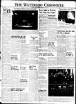 Waterloo Chronicle (Waterloo, On1868), 11 Feb 1949