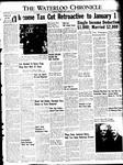 Waterloo Chronicle (Waterloo, On1868), 25 Mar 1949