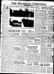 Waterloo Chronicle (Waterloo, On1868), 1 Apr 1949