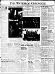 Waterloo Chronicle (Waterloo, On1868), 3 Jun 1949