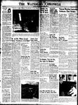 Waterloo Chronicle (Waterloo, On1868), 7 Oct 1949