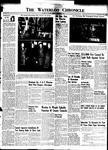Waterloo Chronicle (Waterloo, On1868), 11 Nov 1949