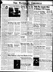 Waterloo Chronicle (Waterloo, On1868), 18 Nov 1949