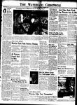 Waterloo Chronicle (Waterloo, On1868), 9 Dec 1949