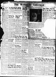 Waterloo Chronicle (Waterloo, On1868), 6 Jan 1950