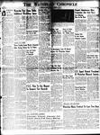 Waterloo Chronicle (Waterloo, On1868), 3 Feb 1950