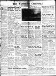 Waterloo Chronicle (Waterloo, On1868), 10 Mar 1950