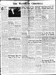 Waterloo Chronicle (Waterloo, On1868), 16 Jun 1950