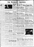 Waterloo Chronicle (Waterloo, On1868), 18 Aug 1950