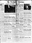 Waterloo Chronicle (Waterloo, On1868), 15 Sep 1950