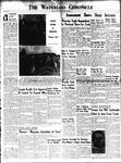 Waterloo Chronicle (Waterloo, On1868), 13 Oct 1950