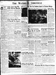 Waterloo Chronicle (Waterloo, On1868), 24 Nov 1950