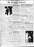 Waterloo Chronicle (Waterloo, On1868), 9 Feb 1951