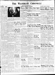 Waterloo Chronicle (Waterloo, On1868), 23 Feb 1951