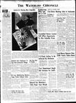 Waterloo Chronicle (Waterloo, On1868), 16 Mar 1951