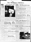 Waterloo Chronicle (Waterloo, On1868), 30 Mar 1951