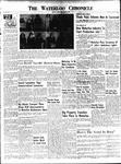 Waterloo Chronicle (Waterloo, On1868), 13 Apr 1951