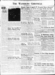 Waterloo Chronicle (Waterloo, On1868), 4 May 1951