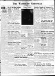 Waterloo Chronicle (Waterloo, On1868), 25 May 1951