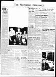 Waterloo Chronicle (Waterloo, On1868), 15 Jun 1951