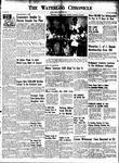 Waterloo Chronicle (Waterloo, On1868), 27 Jul 1951