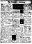 Waterloo Chronicle (Waterloo, On1868), 9 Nov 1951