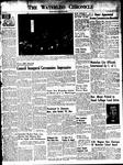 Waterloo Chronicle (Waterloo, On1868), 11 Jan 1952