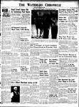 Waterloo Chronicle (Waterloo, On1868), 13 Jun 1952