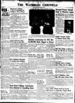 Waterloo Chronicle (Waterloo, On1868), 12 Dec 1952