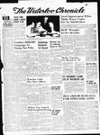 Waterloo Chronicle (Waterloo, On1868), 15 Jan 1954