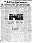 Waterloo Chronicle (Waterloo, On1868), 26 Feb 1954
