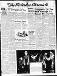 Waterloo Chronicle (Waterloo, On1868), 5 Mar 1954