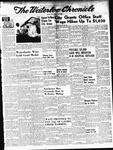 Waterloo Chronicle (Waterloo, On1868), 4 Jun 1954