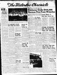 Waterloo Chronicle (Waterloo, On1868), 11 Jun 1954